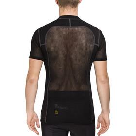 Aclima Woolnet - Sous-vêtement Homme - noir